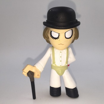 Gizem Mini A Clockwork Orange Alex DeLarge rakam Korku Serisi 3 Coolcity
