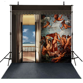 Hot Christian Photography Backdrops Vinyl Backdrop For Photography Jesus Background For Photo Studio Foto Achtergrond