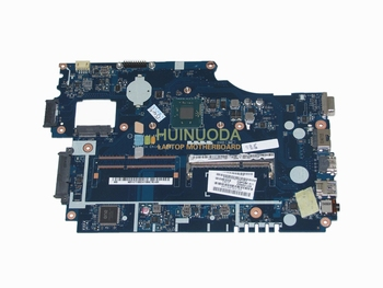 NOKOTION NBY4711002 NB. Acer aspire Y4711.002 E1-510 E1-510-2500 Laptop Anakart Z5WE3 LA-A621P N2820 CPU DDR3
